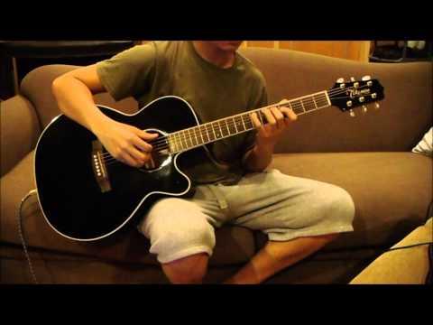 Rivermaya - 214 (Acoustic Cover)