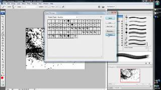 how to make a brush in photoshop Thumbnail