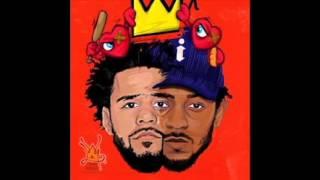 J. Cole x Kendrick Lamar x Joey Bada$$ Type Beat - Cold Breakfast (Prod. J. Knight)