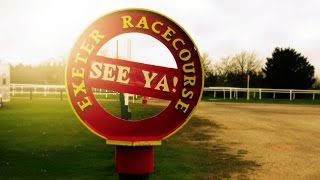 Whatever the weather: Out & about at Exeter Racecourse Caravan Club Site