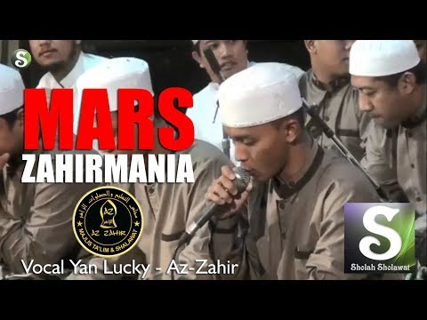 Az Zahir Mars Zahirmania Official Hd