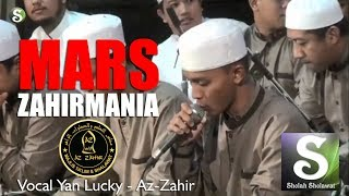 Az-Zahir - Mars Zahirmania (Official HD)