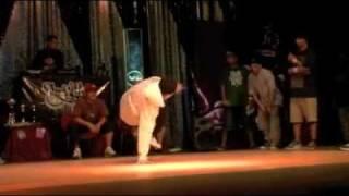 (BREAK DANCE) VO DALE NOMA CREW VS IE CREW