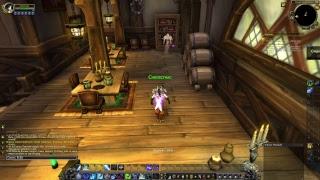 World of Warcraft ПРОКАЧКА, Рыцарь смерти (2) 17.11.2017