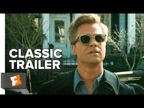 """""""Ciekawy przypadek Benjamina Buttona"""": Trailer"""