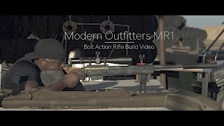 Video #ThePewPewLife Build Series: My First Custom Bolt Action Rifle download MP3, 3GP, MP4, WEBM, AVI, FLV Desember 2017