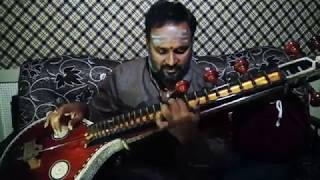 Bho Shamobho Phaninarayana on veena Stringwings presents Shivaratri special