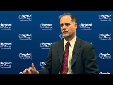 Jonathan C. Trent, MD, PhD: Pattern of This Patient's Metastatic Disease
