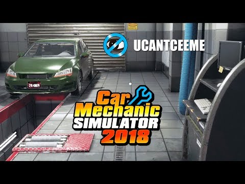 Suspension Specialist | Expanding My Garage | Loot Crates | Car Mechanic Simulator 2018 | Ep. 6