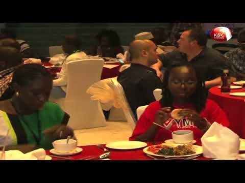 International organizations team up to champion for women rights in Africa