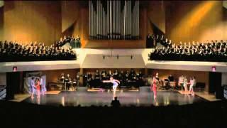 Carmina Burana - Tanz & Charmer, gip die varwe mir