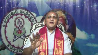 Kenopanishad : Day 1 : kena upanishad In Telugu : Introduction : Pravachanam By Sri Chalapathirao