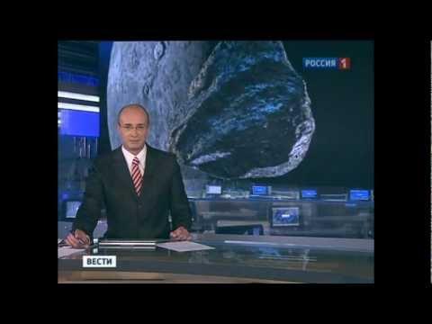 """Вести.ru Ученые """"NASA""""признают,земле осталось..."""