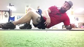 Love Kettlebell Swings ? TAKE CARE OF YOUR GLUTES !