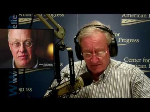 Beware the Tea Party Dominionists: Chris Hedges State of Belief Radio Interview October 12, 2013