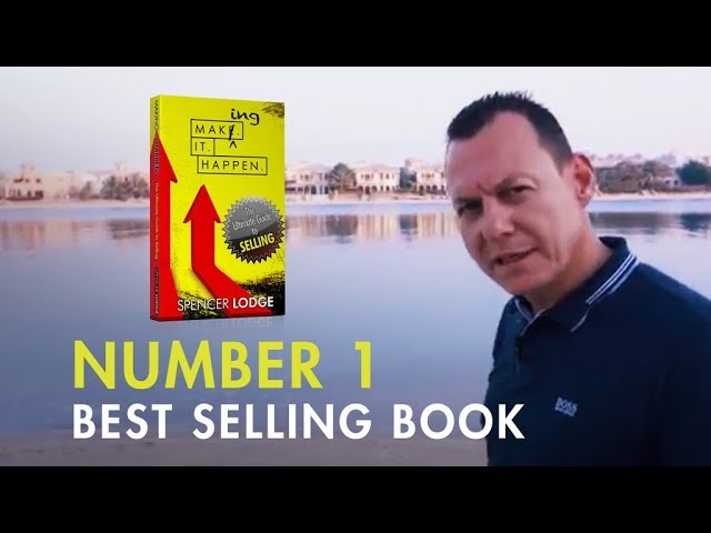 Number 1 best selling books