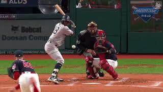 New York Yankees 2017 Postseason Offensive Highlights