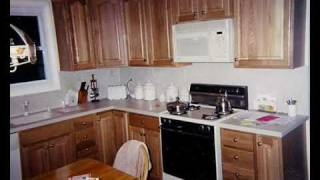 Woodworking Deptford, Nj - Cherrywood Cabinets & Counter Tops