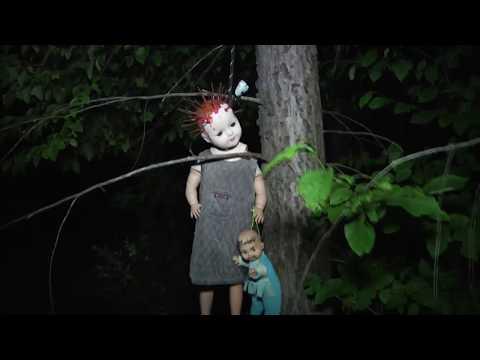 The creepy dolls of M-33