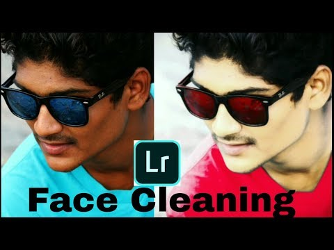 Lightroom || Face Cleaning || Tutorial || CB Edits Face Cleaning  || Prem roy Editing Zone