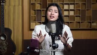 HANYA SATU PERSINGGAHAN COVER - DELISA HERLINA