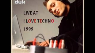 Paul Van Dyk Live At I Love Techno 01.05.1999.