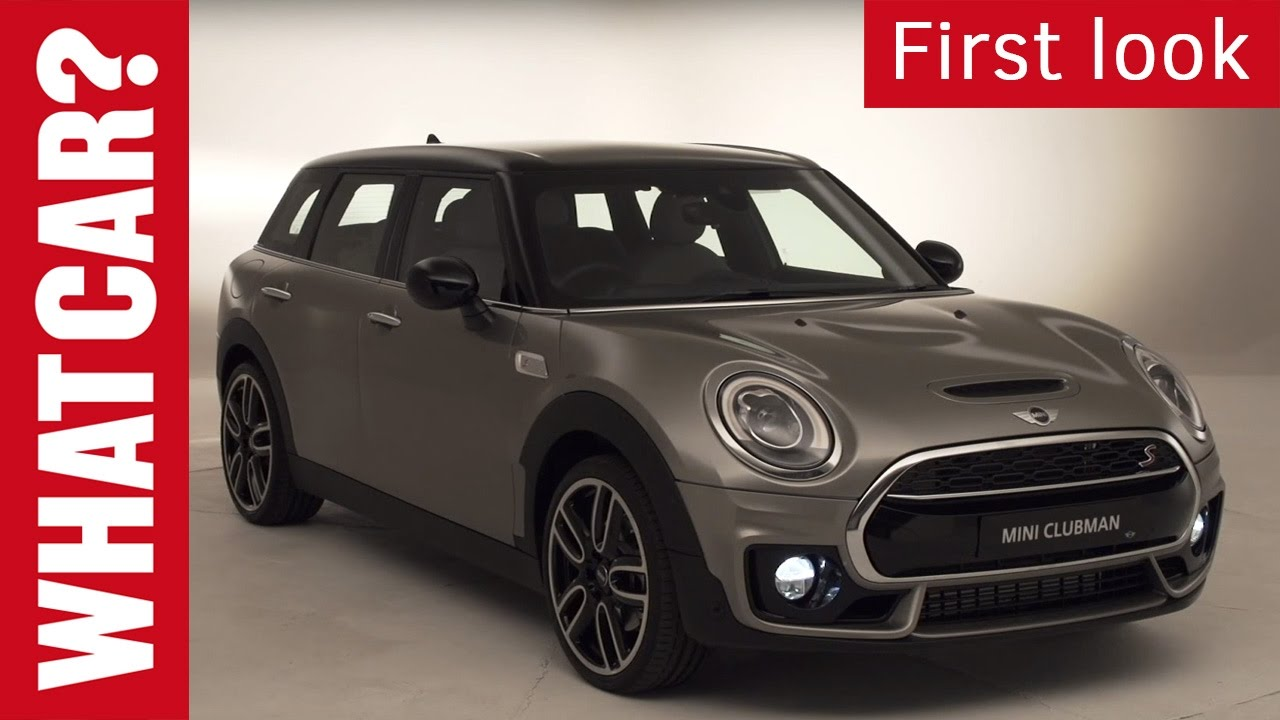 Mini Clubman Five Key Facts What Car Youtube