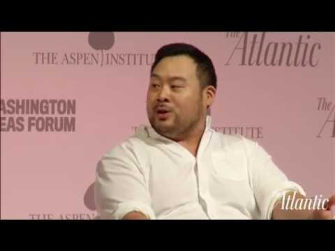 David Chang: How the Immigration Debate Impacts the Food Industry