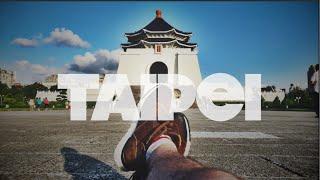 Hola Taiwán! | Taiwán #1