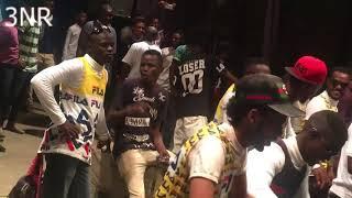 نيجيري حفاااااار   قيااااامه  مهرجان خم الرماد2018