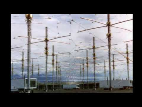 1 HAARP conspiracy decoded! High Frequency Active Auroral Research Program