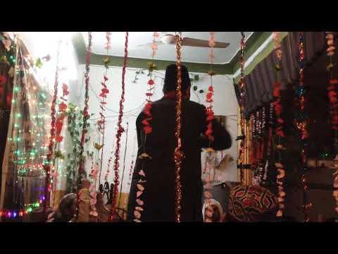 Ik wari shehar madine bula soniya beautiful naat by Rizwan Hadier Faridi