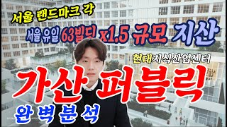 가산동에 구글st 사무실이?? 서울 최대규모, 63빌딩…