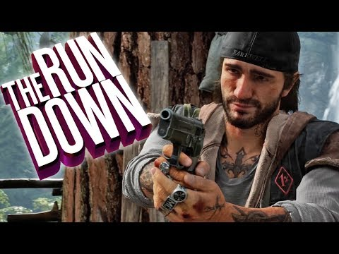 Days Gone Delayed Again  The Rundown  Electric Playground