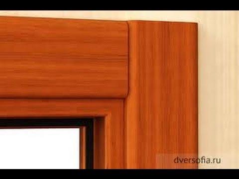 Нестандартные межкомнатные двери на заказ в СПб