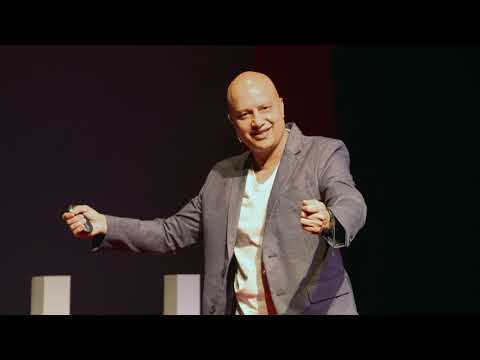 TEDx Talks: The Lives and Deaths of Our Identities.   Sudhir Gautam   TEDxAshland