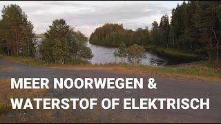 E-FAQ 6: Moet je wachten op een waterstofauto of voor elektrisch gaan? En meer Noorwegen!