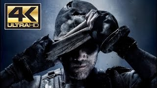 """ᴴᴰ Call of Duty: Ghosts PC - """"End Of The Line""""【4K 60FPS】 【MAX SETTINGS】"""