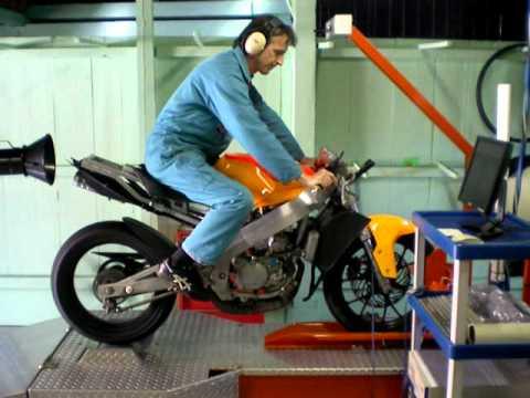 Derbi Gp 80 Au Banc Fournier Motos Louhans Youtube