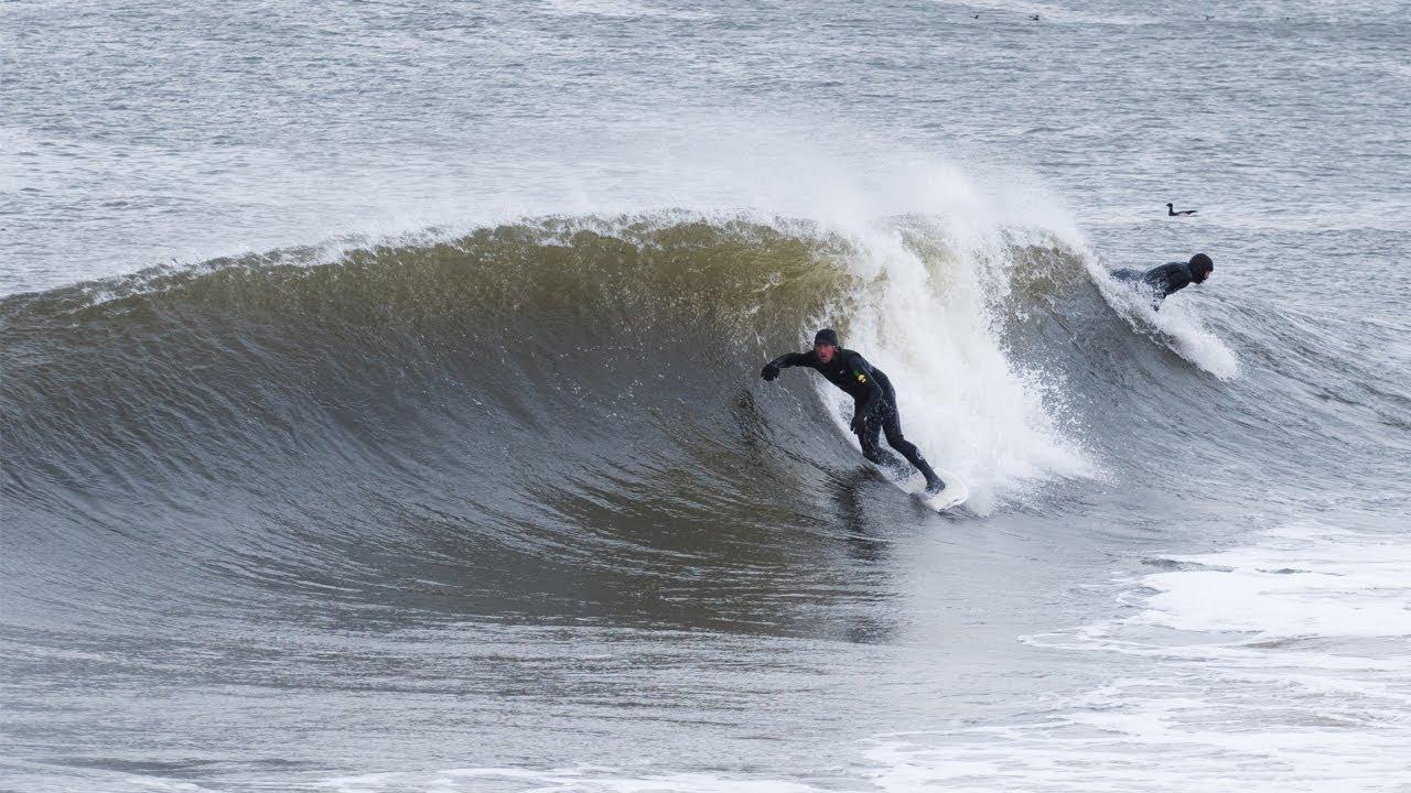 Ocean City Webcam Surf Report The Surfers View