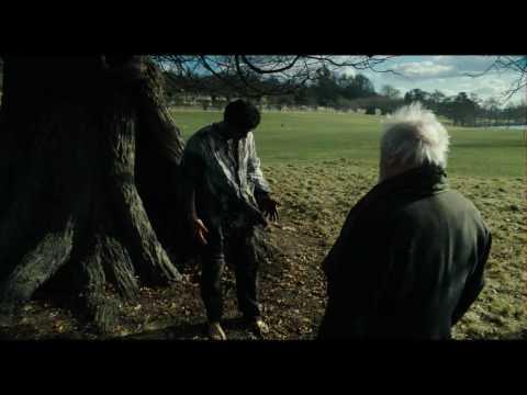 The Wolfman - Trailer 1 Deutsch [HD]
