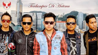FIVE MINUTES - Terdampar Di Hatimu [Official Music Audio]