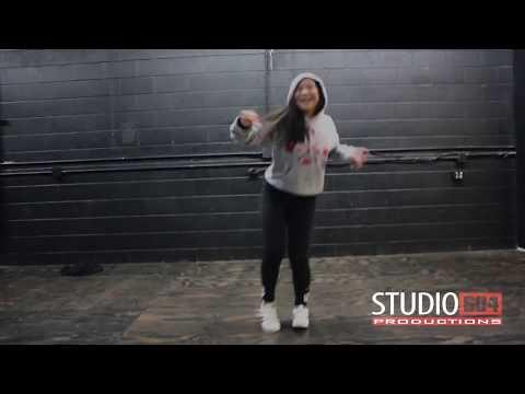 """Magnolia"" | Kelvin Tu Choreography | STUDIO604"