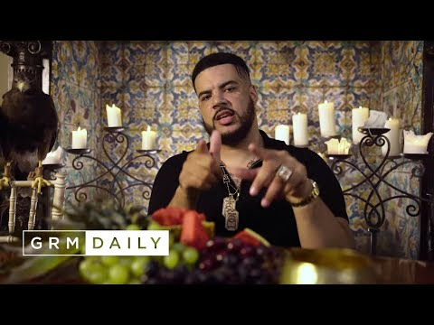 Dotty - British Bake Off [Music Video]   GRM Daily