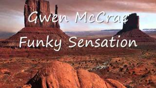 Gwen McCrae - Funky Sensation.wmv