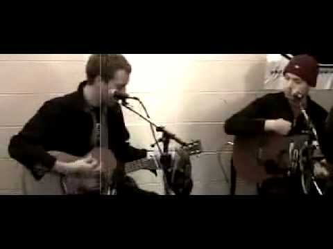 The Scientist Acoustic Chris Martin Subtitulada Youtube