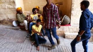 Marvadi dance (Rajsthsani)  Jay Shree Om Banna Rang