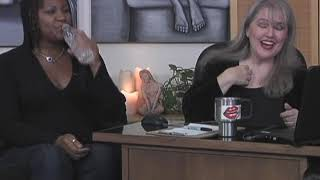 The Rev Mel Show with guest Mistress Isis Part 3