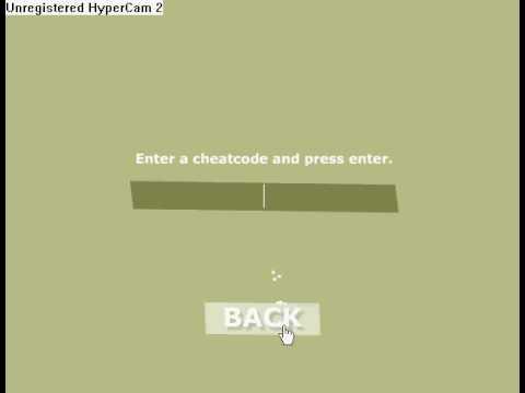 Adrenaline challenge cheats