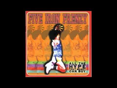 Giants - Five Iron Frenzy